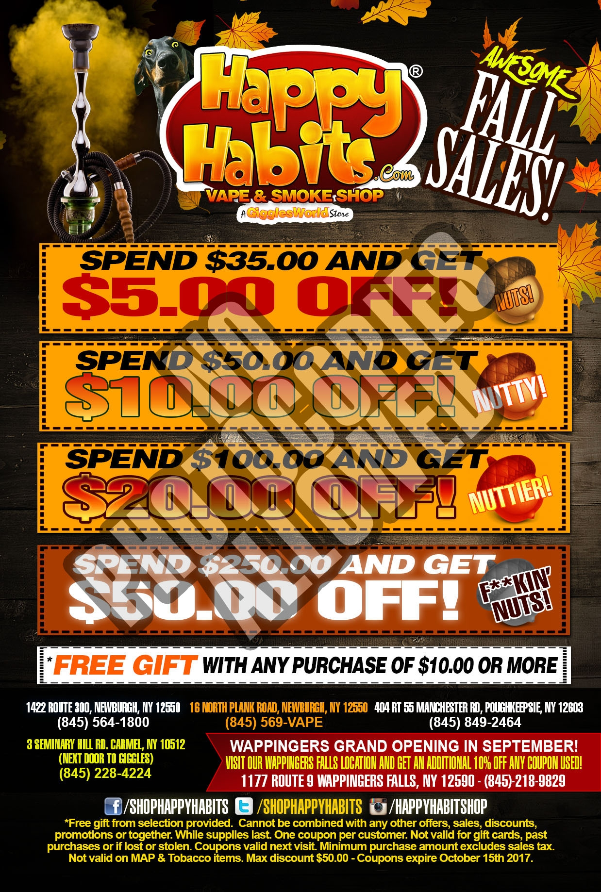 Bad habit boutique coupon code