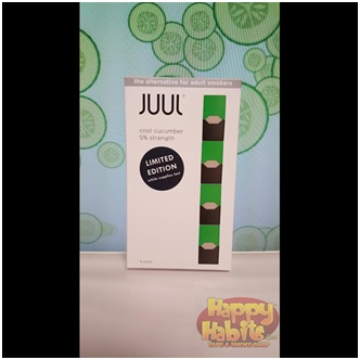 graphic relating to Juul Printable Coupon called Juul Pods - Content Behavior