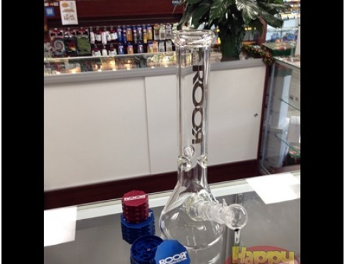 ROOR Glass
