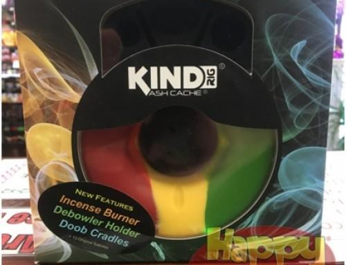 KIND Ash Tray