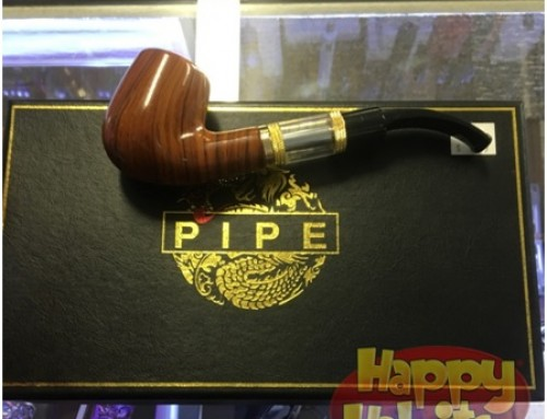 Vape Pipe