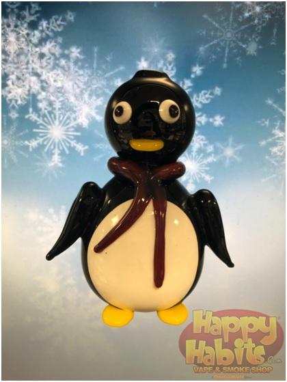 Penguin Hand Pipe