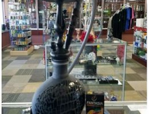 Hookah Packages