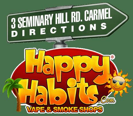 Home - Happy Habits