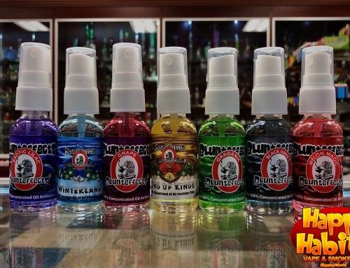 Blunt Effects Smoke Odor Spray