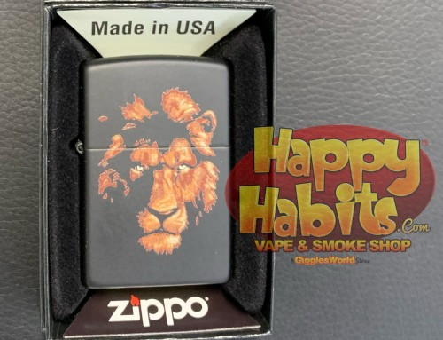 Zippo Lighters!